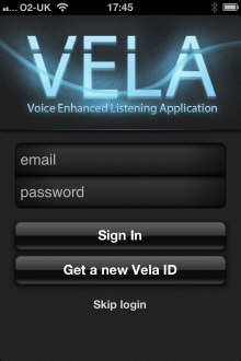 b12 220x330 TNW Pick of the Day: Vela for iOS brings voice search to Spotify and Rdio