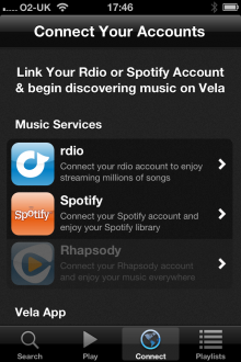 c11 220x330 TNW Pick of the Day: Vela for iOS brings voice search to Spotify and Rdio