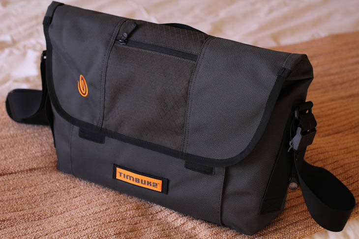 Timbuk2 Launches 3 Apple Store Exclusives