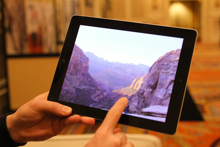 ces 2 2 Techstars alum Condition One launches new apps with Ultra HD video, says GoPro 3 support coming soon for consumers
