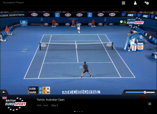 d3 520x378 Eurosport Player goes multiscreen, now requires only one subscription for all devices