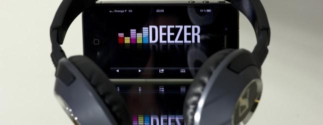 Deezer-INTERNET-TELECOMS
