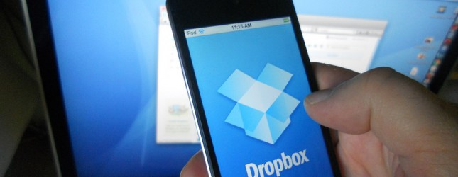 dropbox ilamont flickr