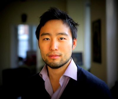 TechStars NY gets a new managing director: Eugene Chung leaves NEA to succeed David Tisch