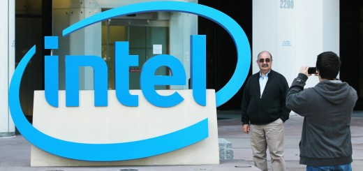 Intel To Purchase McAfee For 7.68 Billion