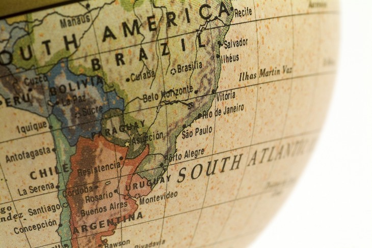 Latin America Startup Ecosystem