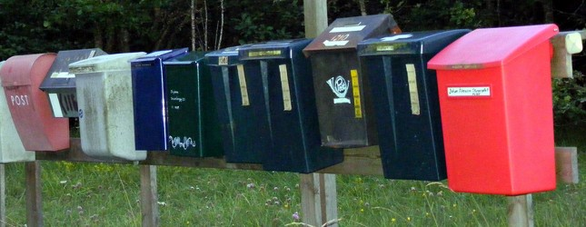 mailboxes swoozie flickr