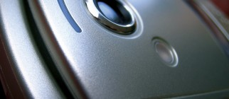 phone camera via thinkstock