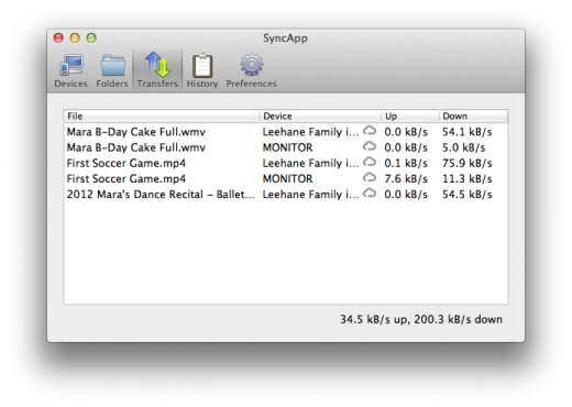syncapp 520x370 BitTorrent reveals Sync, a new file synchronization tool that could compete with Dropbox and iCloud