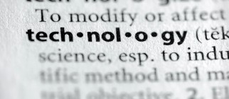 Dictionary Series – Science: technology