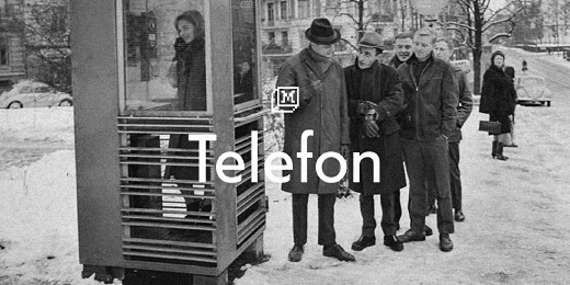 telefon 38 Of the most beautiful typeface designs released this winter
