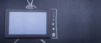 television-tablet