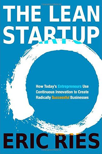 the lean startup Issue v1.1 – WANT: Books