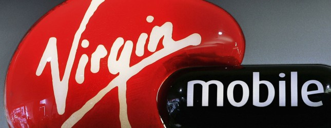 who is the carrier for virgin mobile in the us