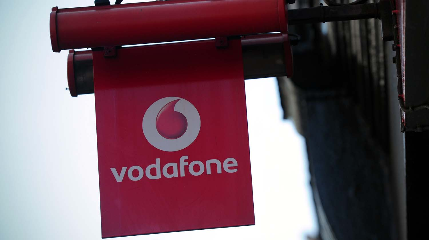 Vodafone Now Lets UK Customers Take Their Calls, SMS and Data on Holiday