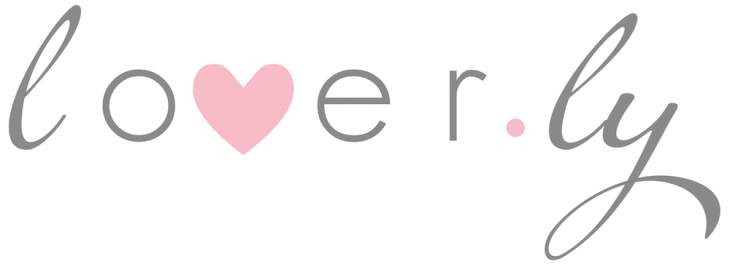 2011AUG Loverly First Logo 730x264 Wedding planning startup Loverly reveals gorgeous redesign: We dive in