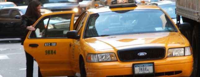 Taxi Fares in New York To Rise