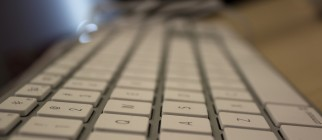 Apple – keyboard