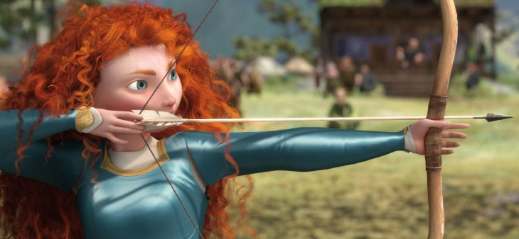 Brave 730x337 BSkyB announces Sky Movies Disney, a first co branded linear channel for Disney and Pixar flicks