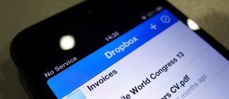 Dropboxfeat