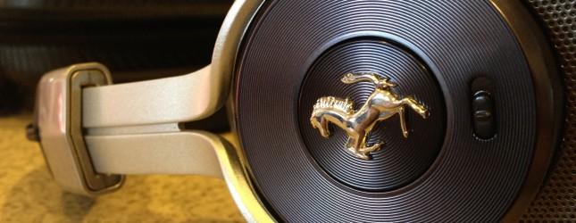 Ferrari Cavallino T350