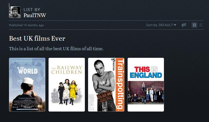 LB Letterboxd, the social network for movie buffs, goes freemium and finally opens to everyone
