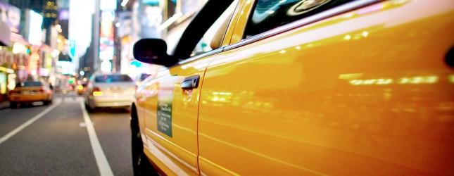 Hailo New York Taxi