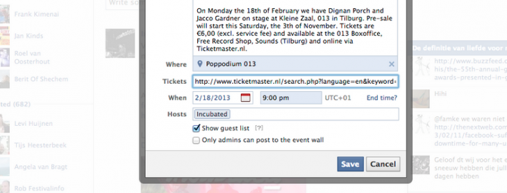 Screen Shot 2013 02 11 at 12.04.21 PM1 730x279 Facebook is testing Buy Tickets links for events, but will it get into the ticketing business? [Updated]