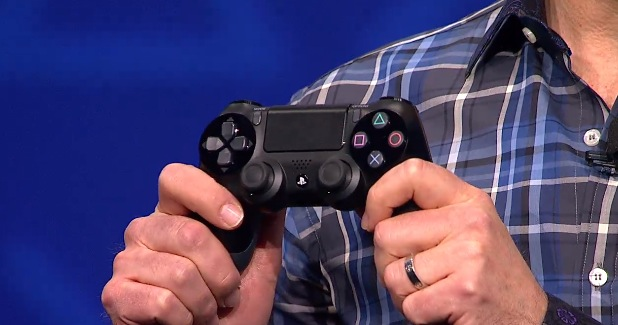 Screen Shot 2013 02 20 at 3.17.04 PM Sony announces PlayStation 4 with 8 core x86 processor, 8GB GDDR5 memory and DualShock 4 controller