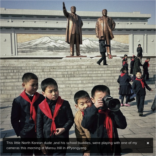 Snap 2013 02 27 at 09.03.38 520x520 An Instagram look behind the secret walls of North Korea