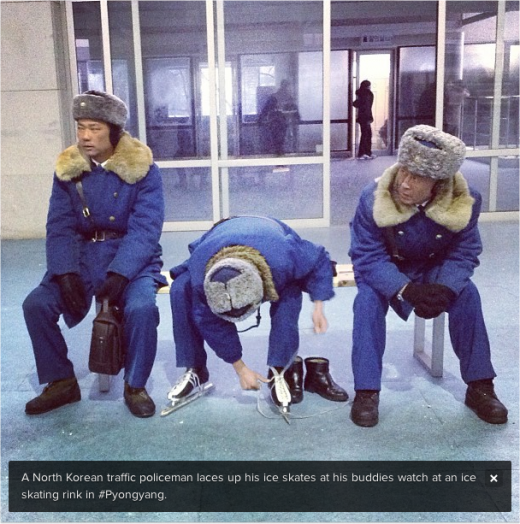 Snap 2013 02 27 at 09.09.49 520x524 An Instagram look behind the secret walls of North Korea
