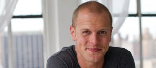 TIM FERRISS (c) Daniel Krieger Photography