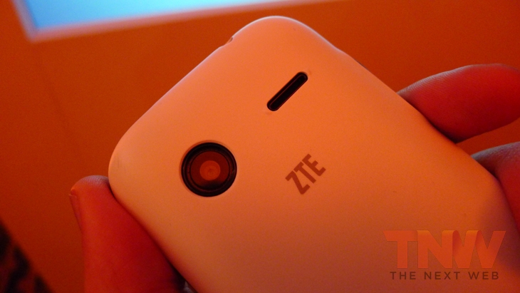 Zte3wtmk Hands on with Firefox OS: ZTE Open and Alcatel One Touch Fire