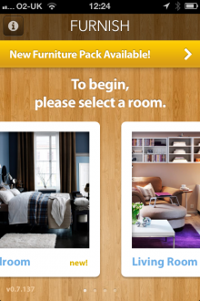 b6 220x330 Furnish for iOS taps augmented reality to transport IKEA and Crate & Barrel furniture to your home