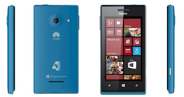 blue original africa 3 7A382E5E e1360024522629 Microsoft unveils its Huawei 4Afrika Windows Phone to aid the rapidly growing African tech market