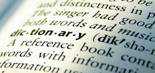 dictionary crdotx flickr