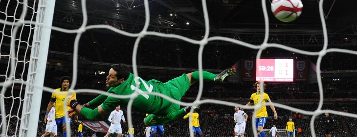 should goal line technology be used