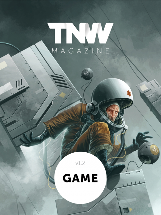 ipad retina 520x693 Download the new issue of The Next Web Magazine: Games and gamification
