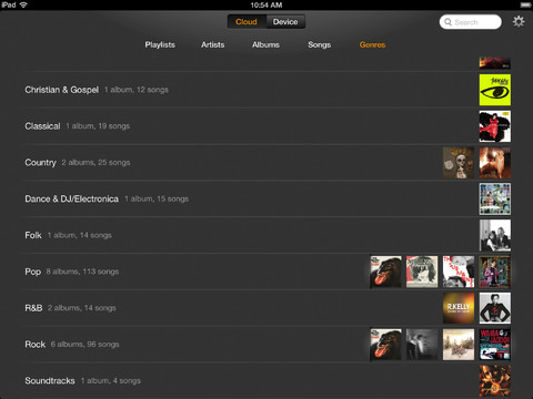 mzl.smoyiawo.480x480 75 Amazon rolls out iPad optimized version of its iOS Cloud Player app