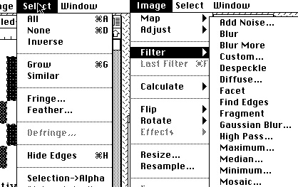 photoshop2 23 years later, Adobe releases the source code for the original Photoshop