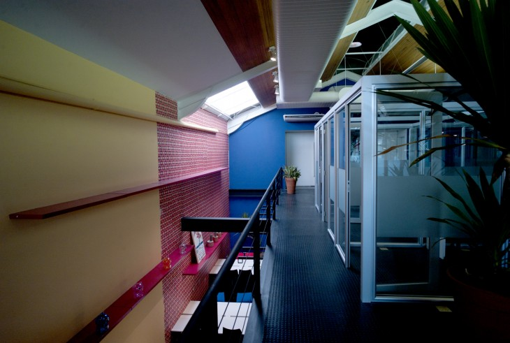 plug n work 3 730x491 Coolest offices: Inside 9 awesome tech workplaces in São Paulo