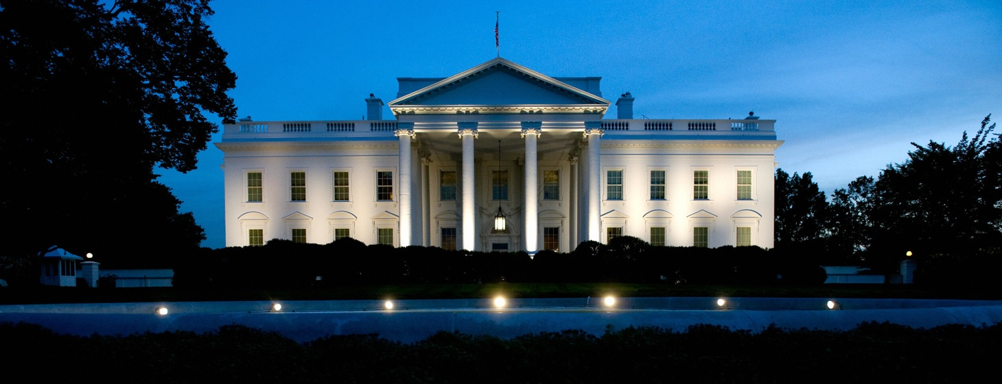 A Look Inside Obama's (Social) White House