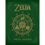 zelda 150x150 Issue v1.2 – Want: Books