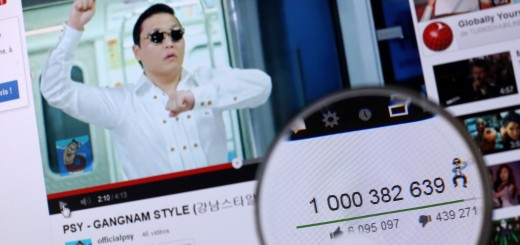 SKOREA-ENTERTAINMENT-MUSIC-YOUTUBE-PSY