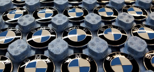 BMW Ahead Of 2009 Earnings