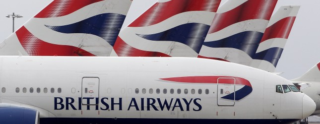 BA Cabin Crew To Strike As Talks Collapse