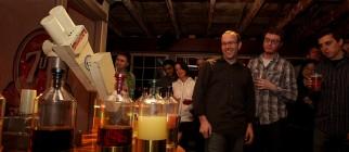 DZ-Bartender