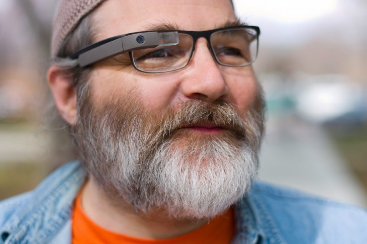 Greg Glass frames 730x485 Google confirms Project Glass will support prescriptions later this year, but not in its Explorer Edition