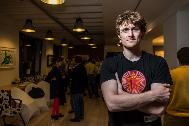 An Interview with Dublin Web Summit's Paddy Cosgrave
