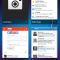 BB10 Home Screen
